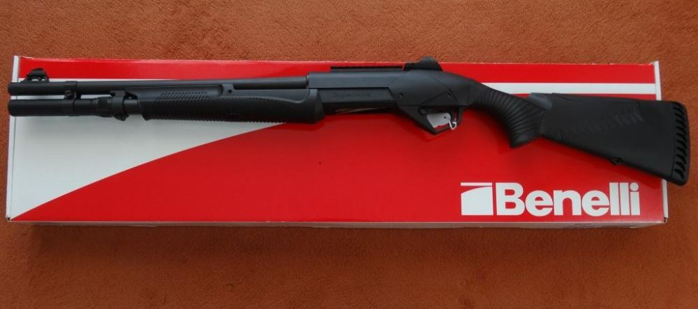 Benelli Benelli: Supernova Tactical