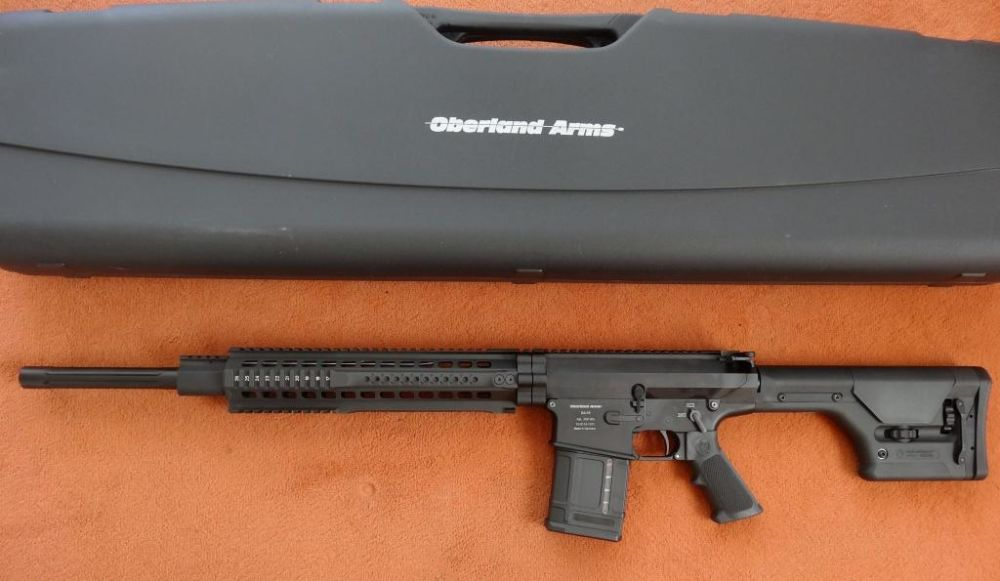 Oberland Arms OA10-BB
