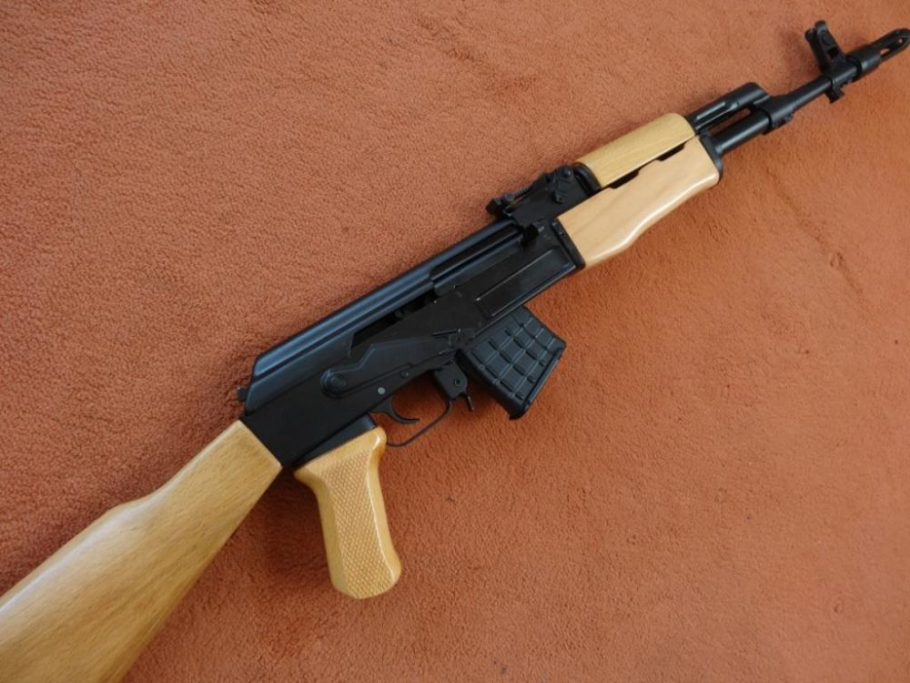 Arsenal SL-Büchse: Arsenal Mod. M1 im Orginal Kaliber 7,62x39mm