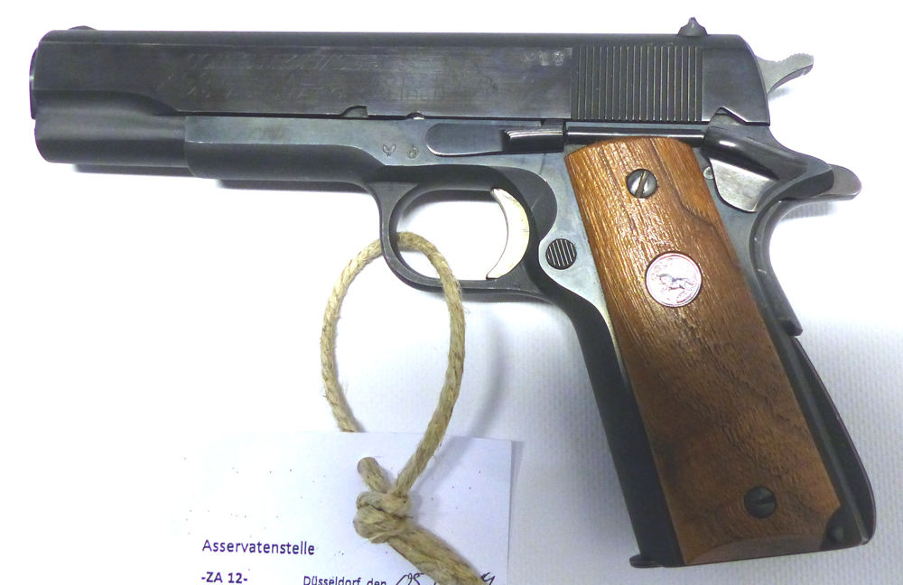 Colt Colt's Government Model 1911