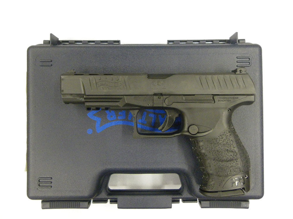 Walther PPQ M2 B 5""