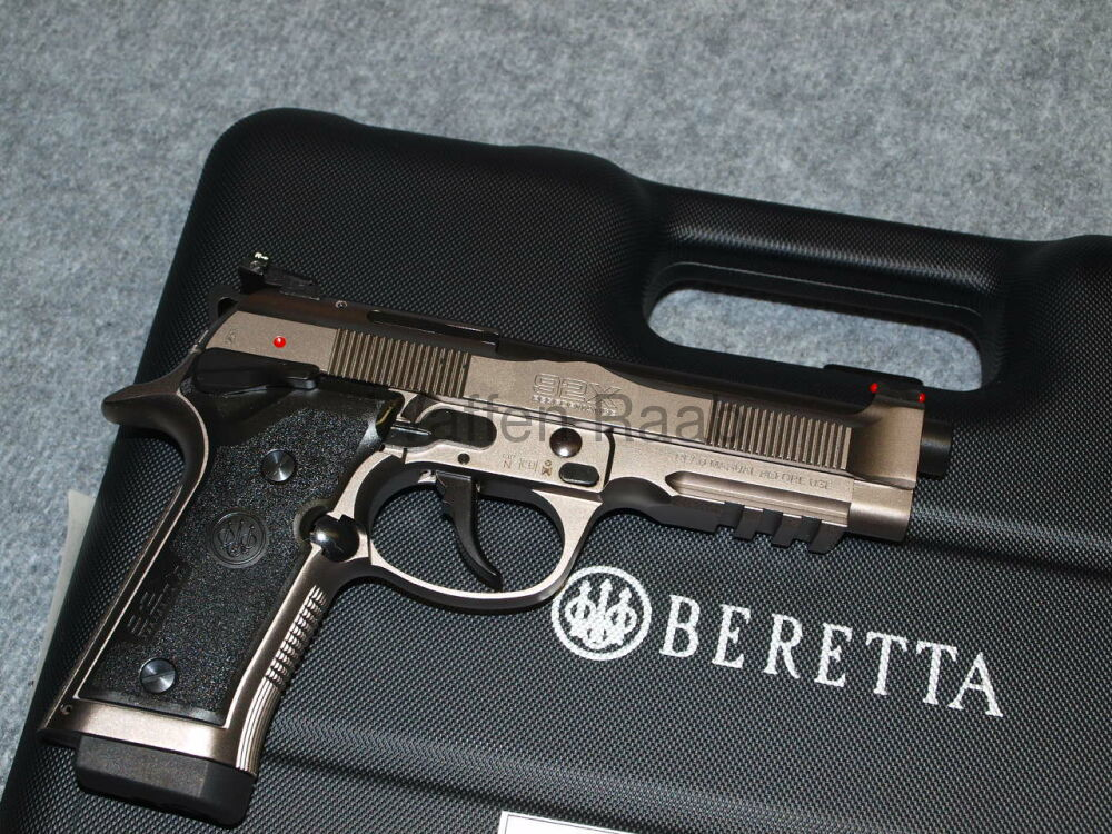 Beretta 92X Performance Beretta 92X Performance