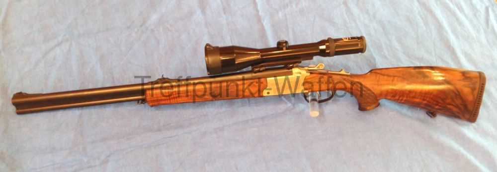 Blaser B95 Luxus LINKS !!