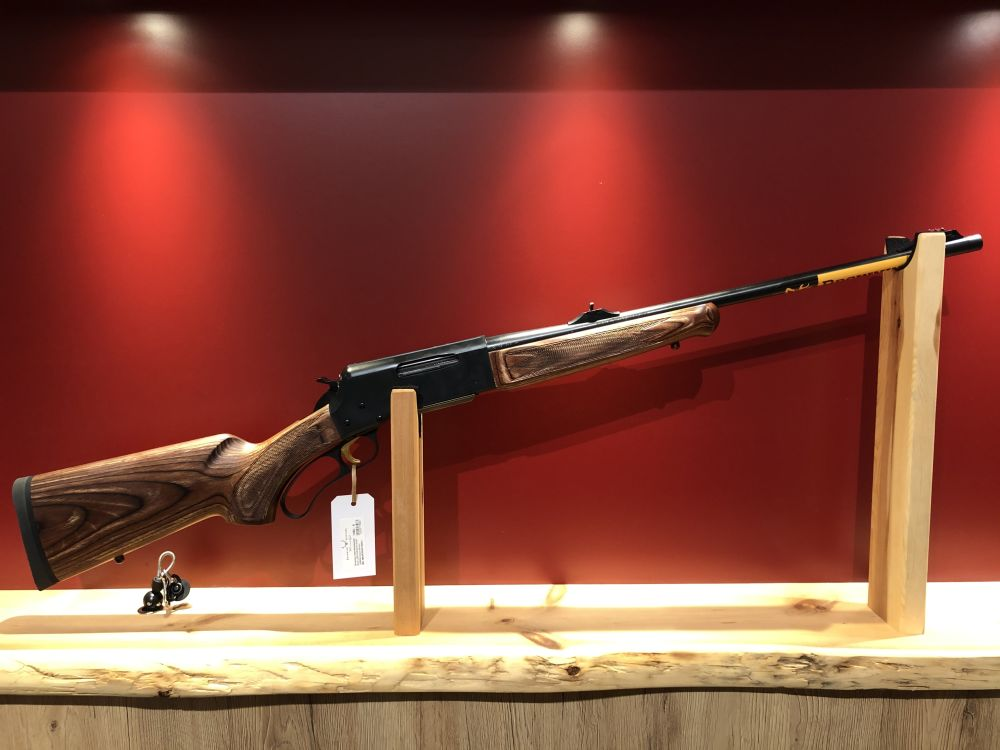 Browning BLR Lightweight Hunter M14x1