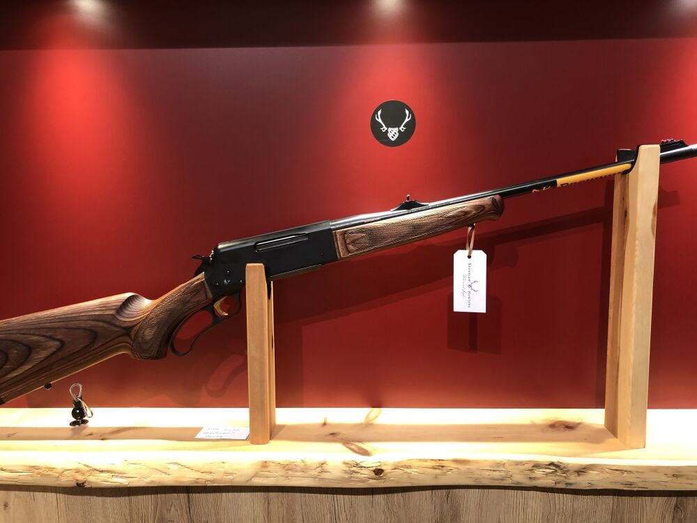 Browning BLR Lightweight Hunter brown M14x1