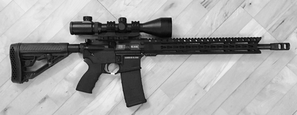 DIAMONDBACK FIREARMS DB EB