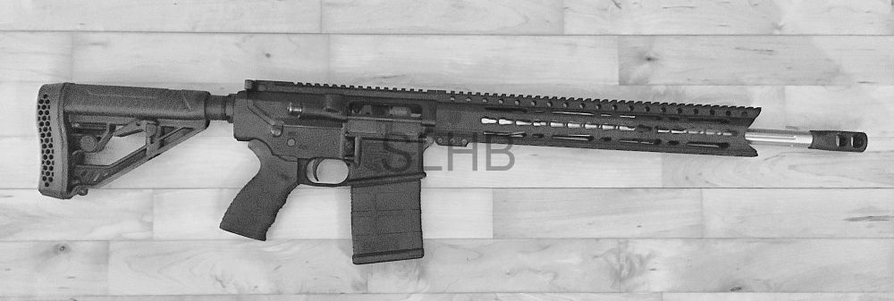 Diamondback AR10 DB 10 ELB