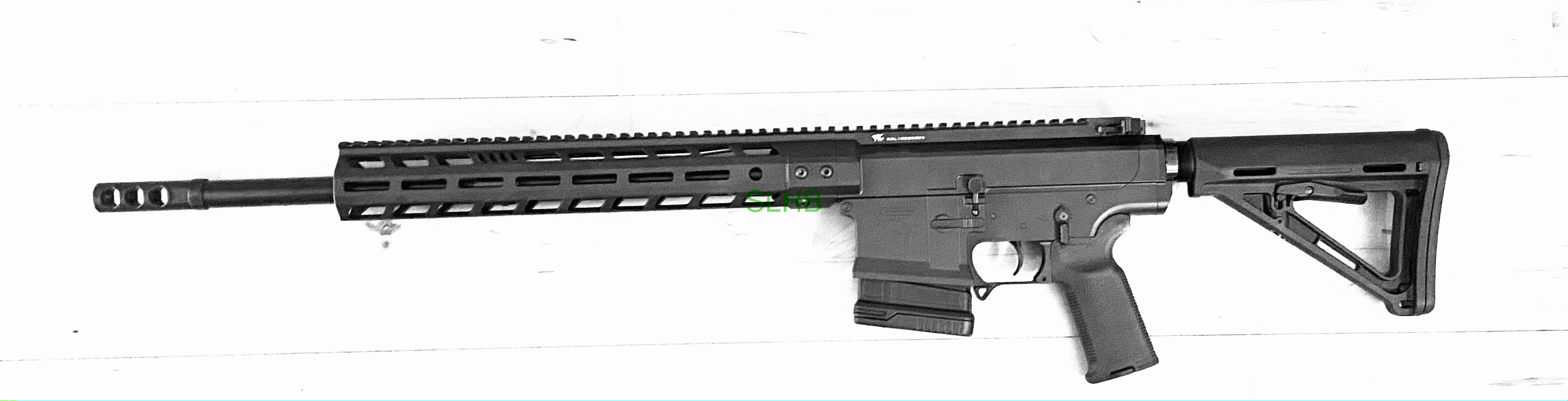 BLACK CREEK LABS BCL MK7 18,5""
