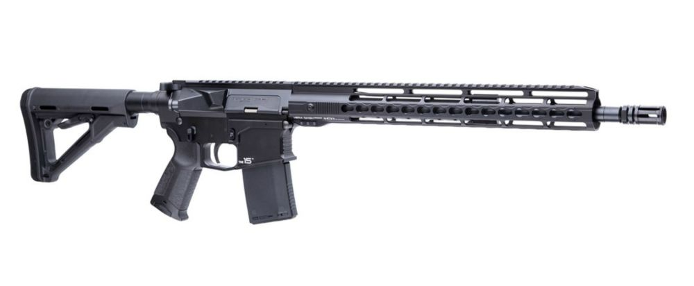 HERA ARMS THE 15TH  RIFLE (AR15)