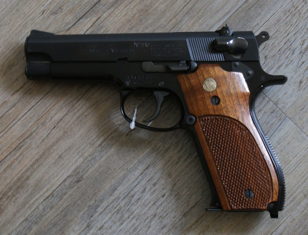 Smith & Wesson Mod.39