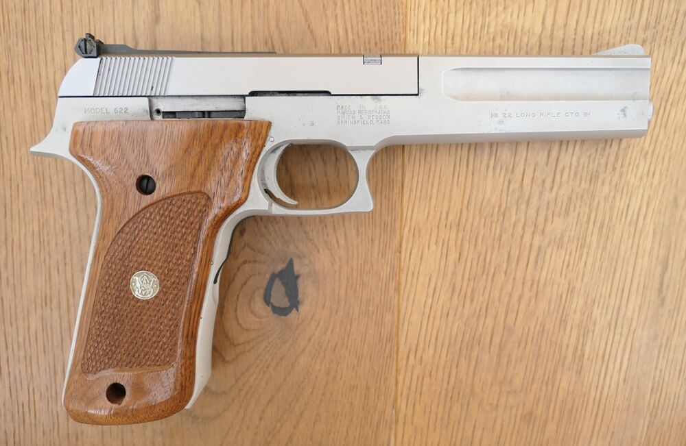 Smith & Wesson Mod. 622