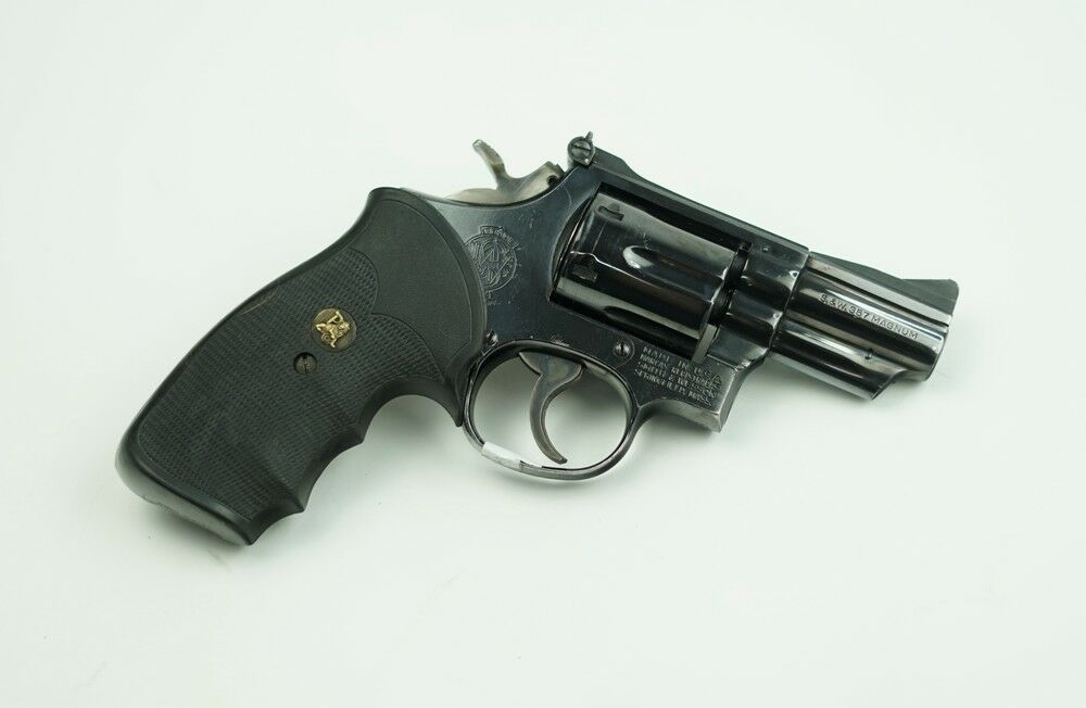 Smith & Wesson Mod.19-4