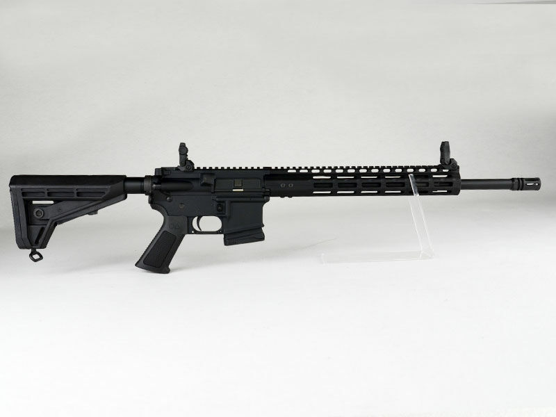 Oberland Arms OA-15 Black Label M5