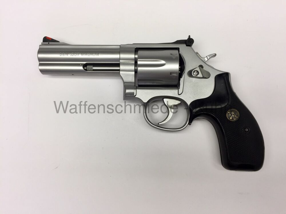 Smith&Wesson 686-6