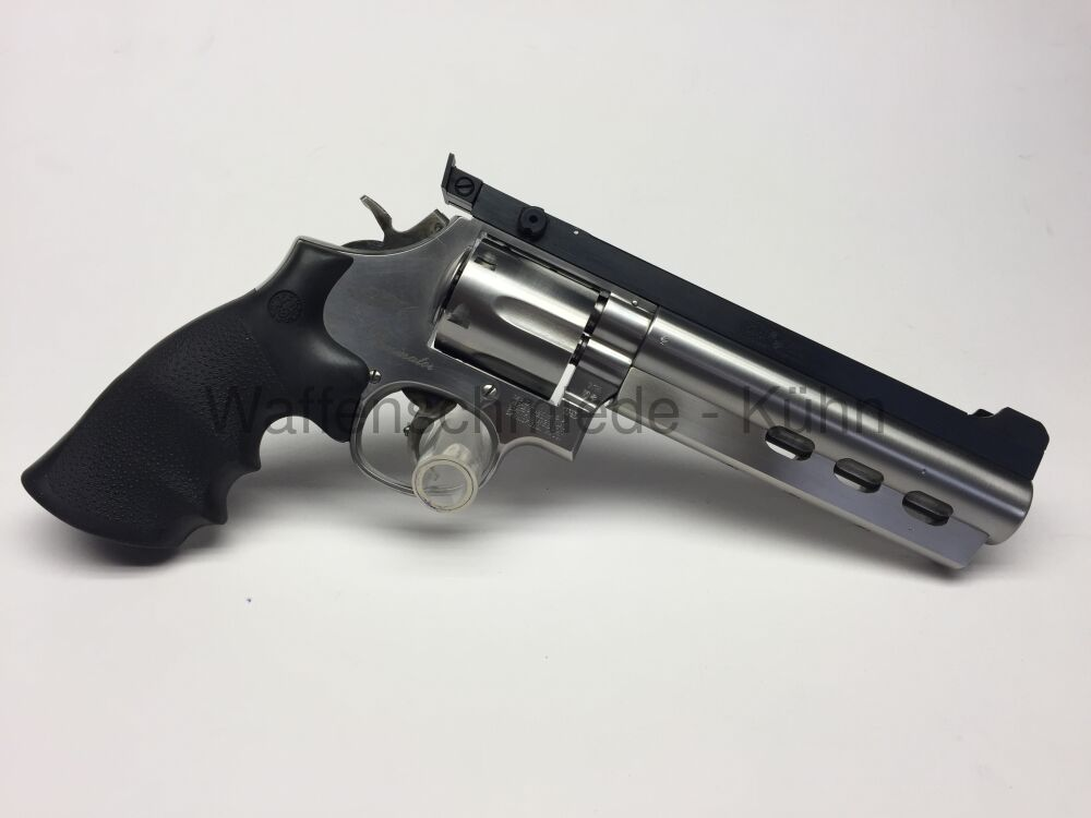Smith & Wesson PPC Dominator
