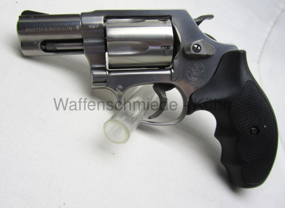Smith & Wesson 60-9