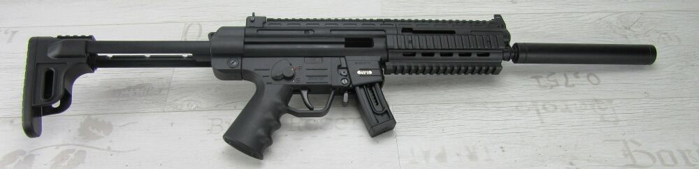 German Sport Guns / GSG GSG16