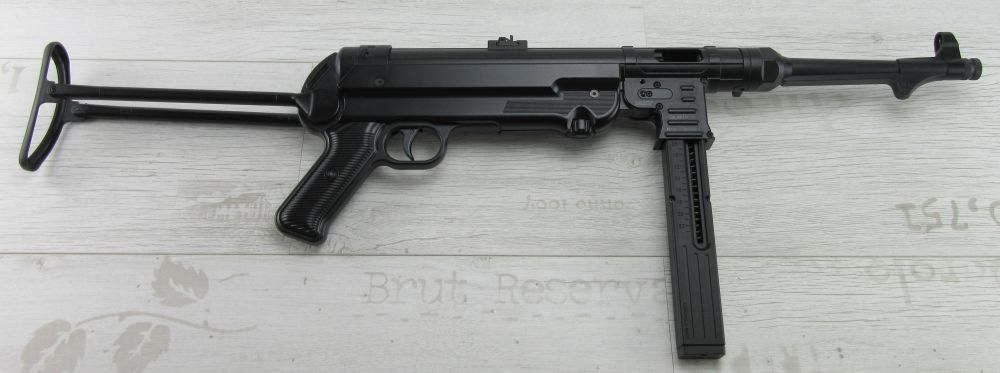 German Sport Guns MP 40