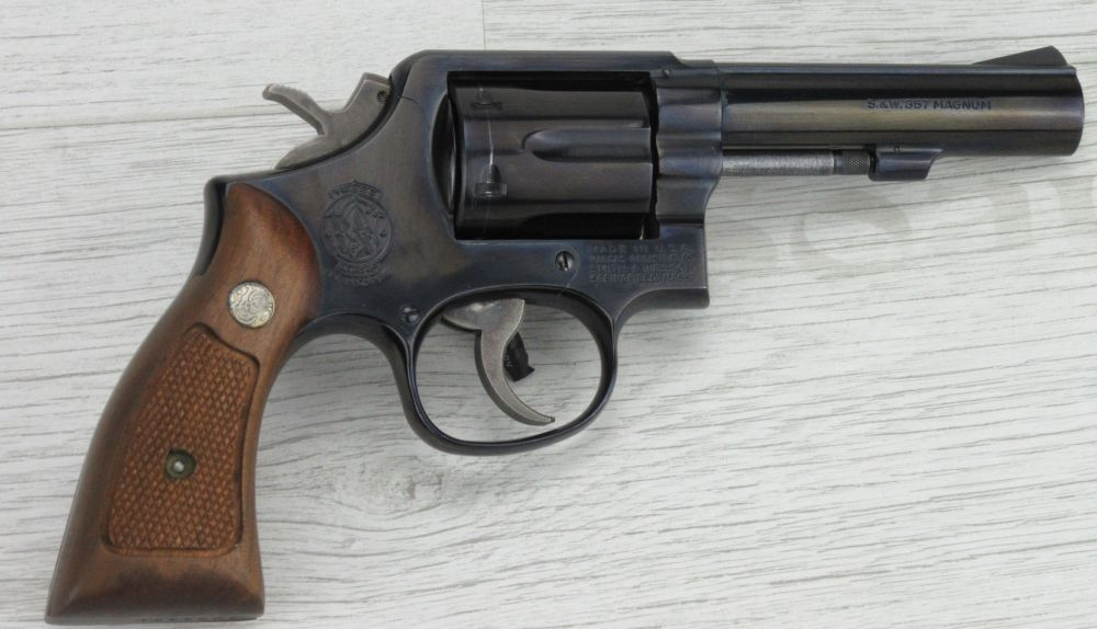 Smith&Wesson 13-2