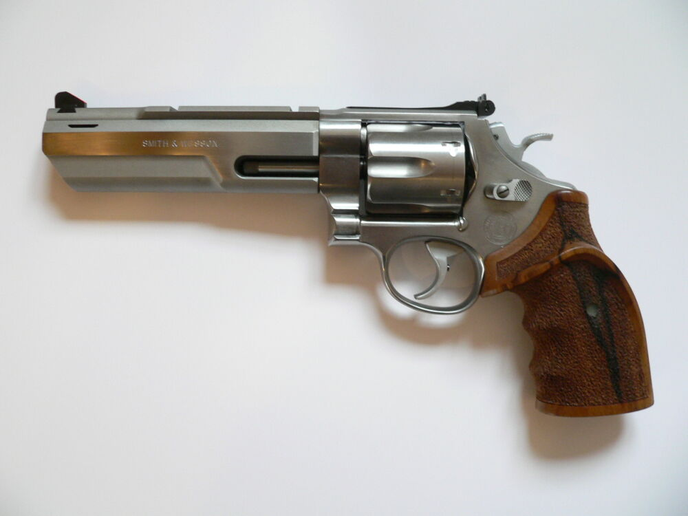 Smith & Wesson 629 Exclusiv