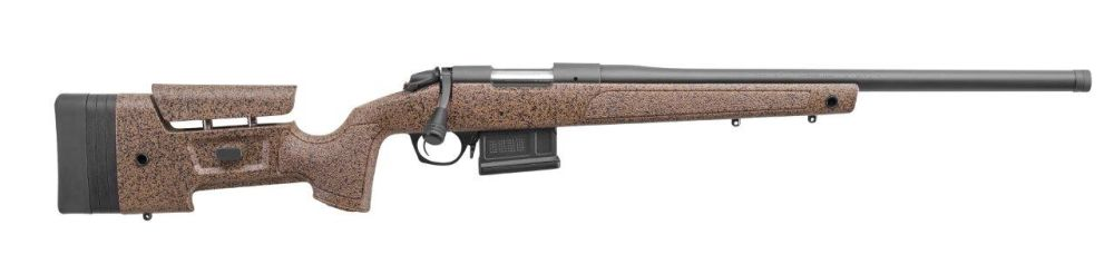 "Bergara B14 HMR 24"" Linksversion"
