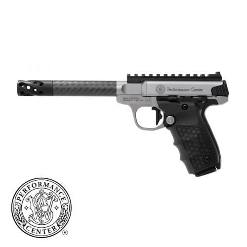 Smith & Wesson SW22  Victory Performance Center