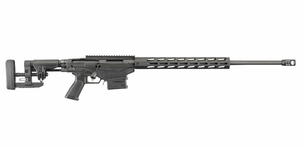 Ruger Precision Rifle 24""