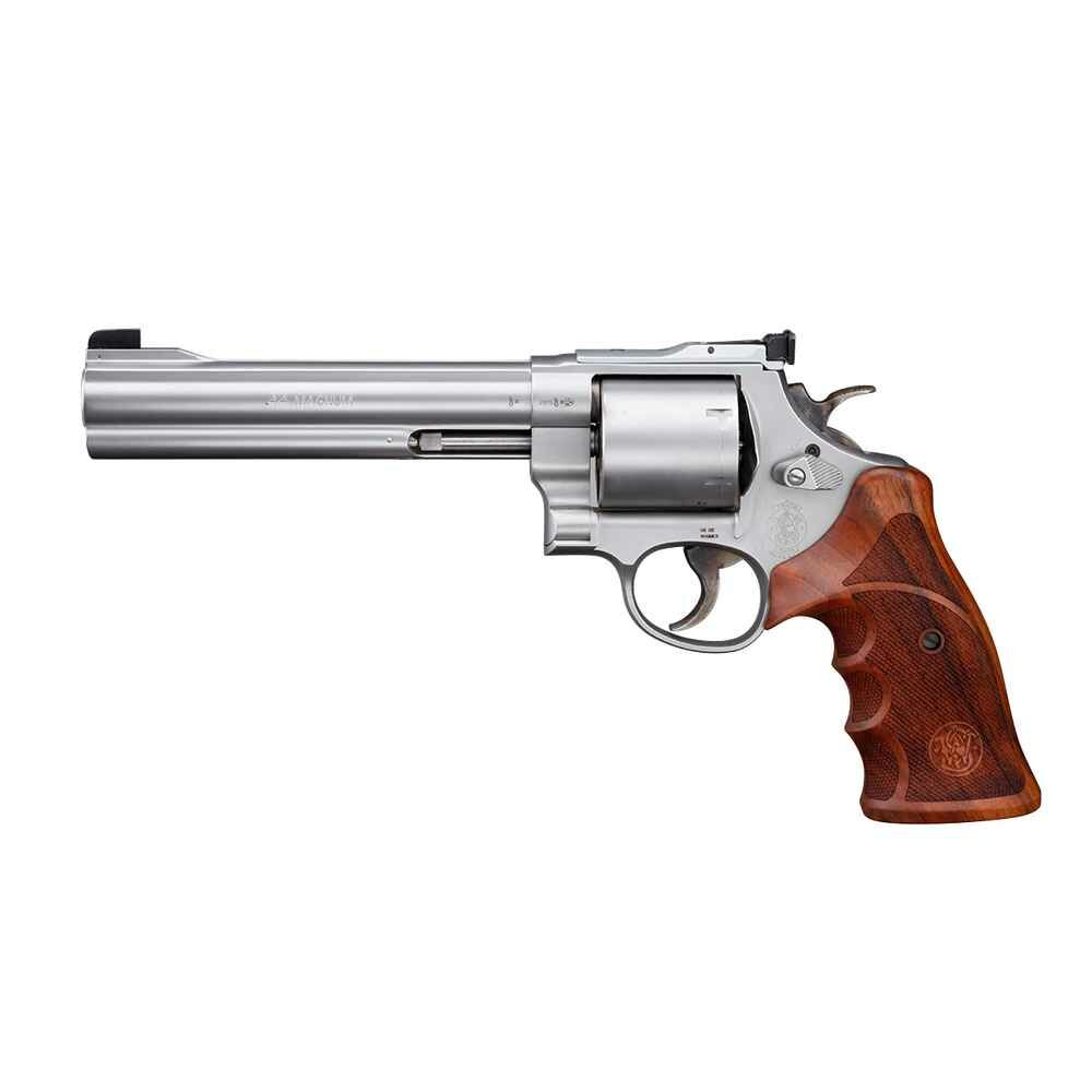 Smith & Wesson M-629 Classic Champion