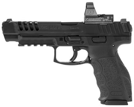 Heckler & Koch SFP9L OR