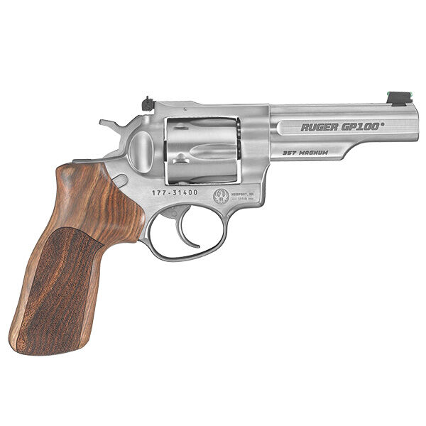 Ruger GP100 Match Champion 4,2""