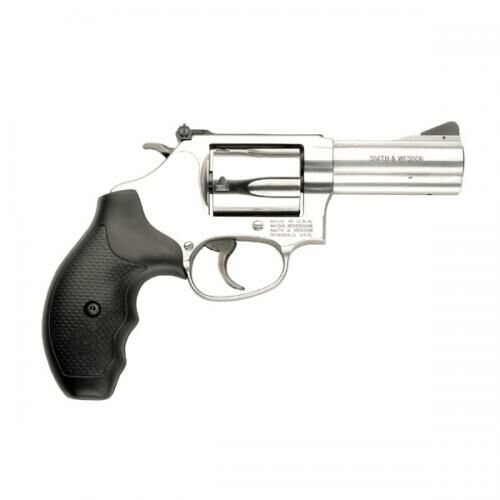 "Smith & Wesson mod.60 3"" stainless"