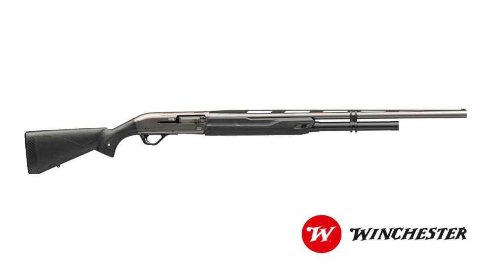 Winchester SX4 9 Rounds Composite 71cm