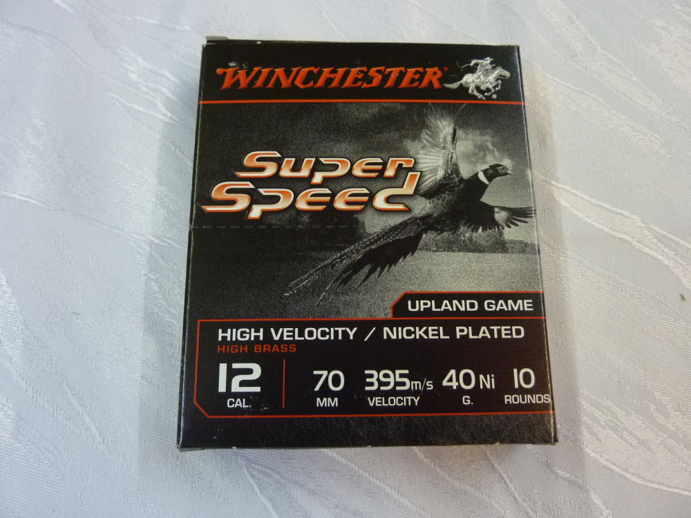 Winchester Super Speed Extra 40 g.