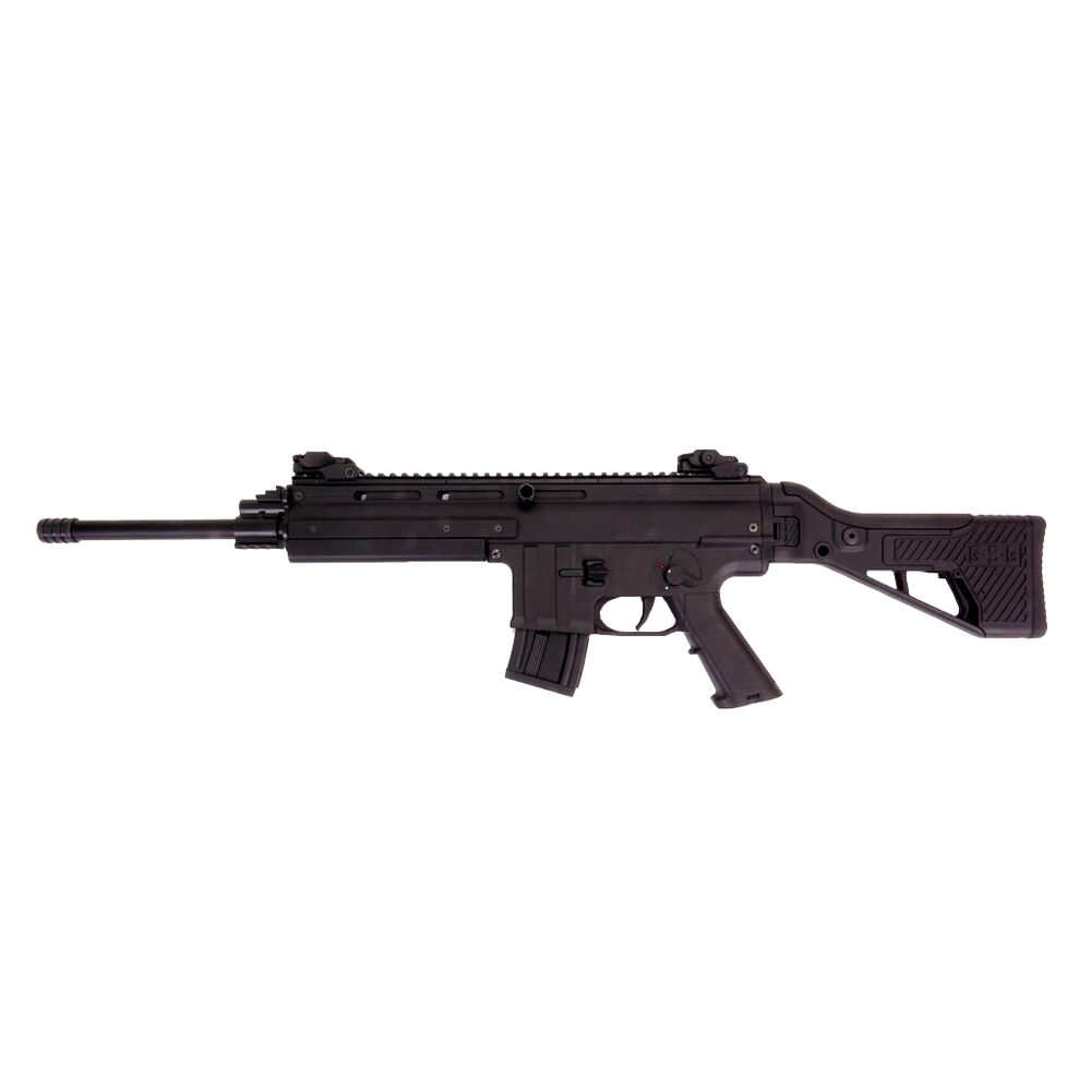 German Sport Guns GSG-15 Sport