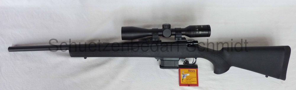 Howa 1500 Mini Action Varminter