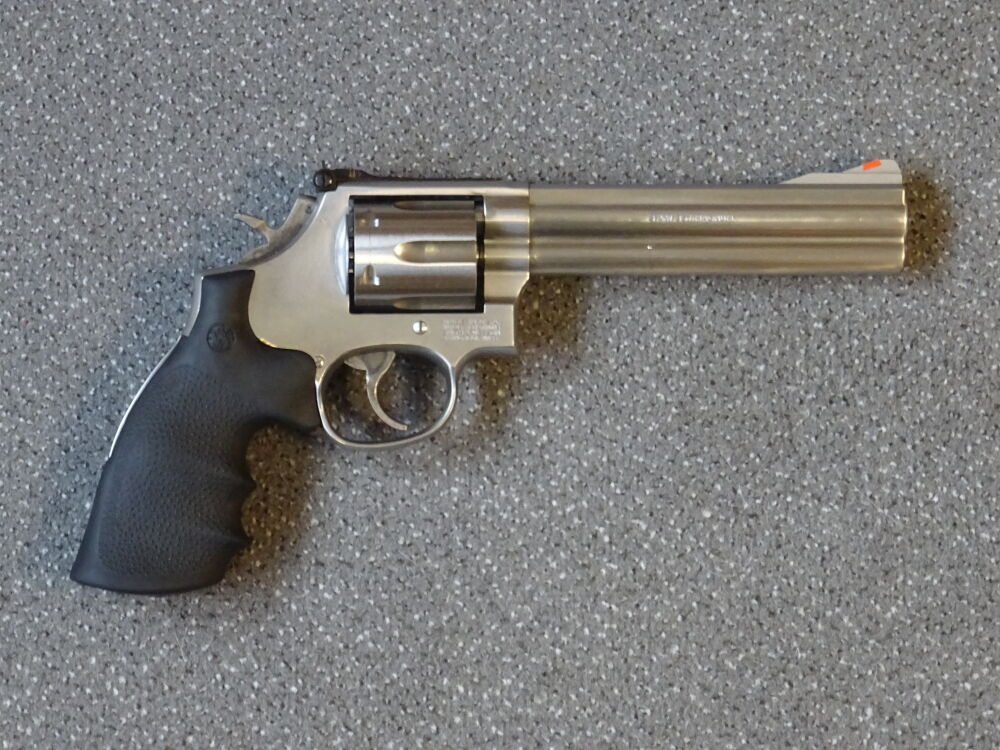 SMITH & WESSON S&W 686-4 6""
