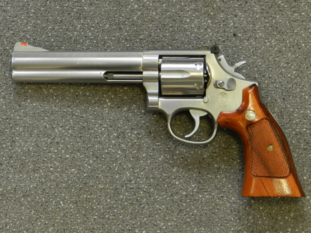 S&W SMITH &WESSON Mod. 686-3