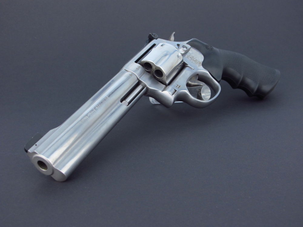 Smith&Wesson 686
