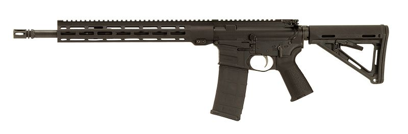 Savage Arms MSR Recon 2.0