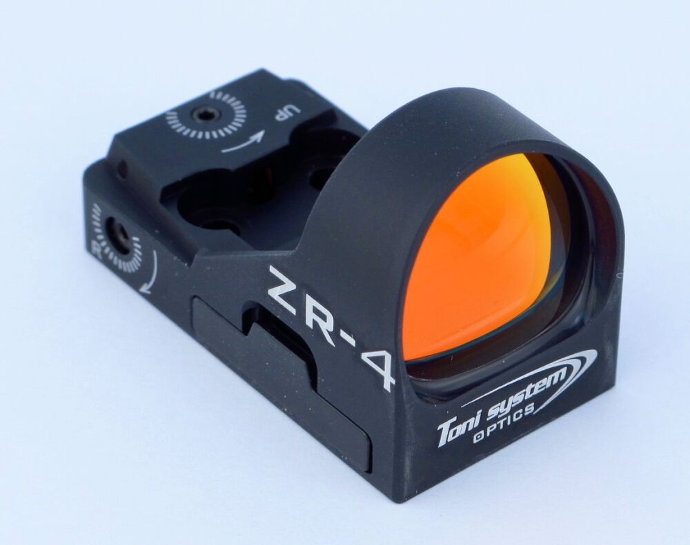 Toni System Red Dot 4 M.O.A. ZR-4