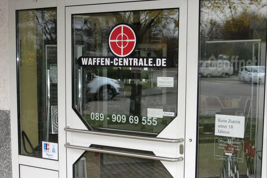 Waffen Centrale München